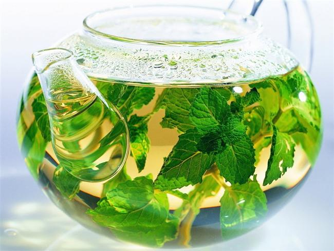 мятный_чай