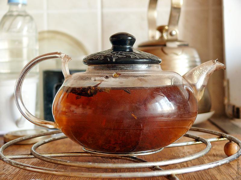Чай лапачо – древний целебный напиток